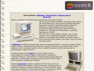 Miniaturka apple2.pl