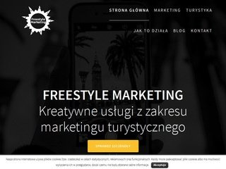 Miniaturka freestylemarketing.pl