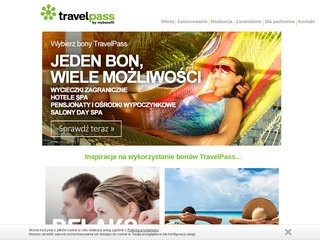 Miniaturka travelpass.pl