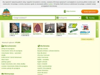 Miniaturka gumtree.pl