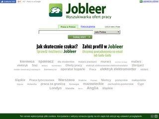 Oferty Pracy Jobleer Pl