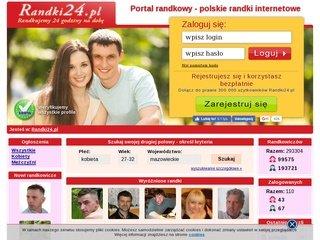 Randki internetowe online