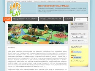 Miniaturka safeplay.pl
