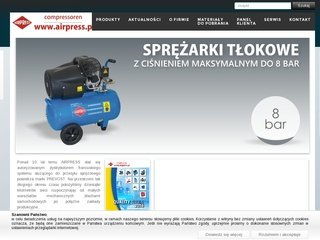 Miniaturka airpress.pl