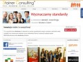 Podgląd stainer-consulting.com