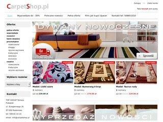 Carpetshoppl Dywany Nowoczesne I Tradycyjne