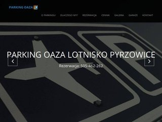 Miniaturka parking-oaza.pl