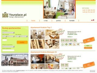 Miniaturka yourplace.pl