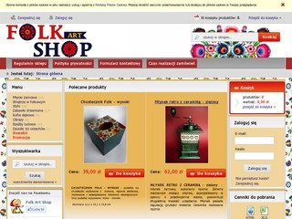 Miniaturka folk-art-shop.pl