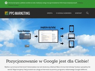 Miniaturka ppc-marketing.pl