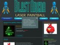 Podgląd paintball-laserowy.pl